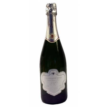 """Champagne Senez 'sélection Traiteur de France"""""""