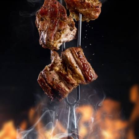 BBQ PIÈCES ENTIÈRES
