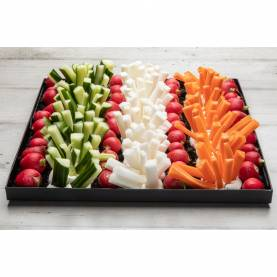 LA BB - Jardin de légumes
