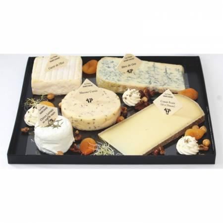 LA BB - BUFFET FROMAGES