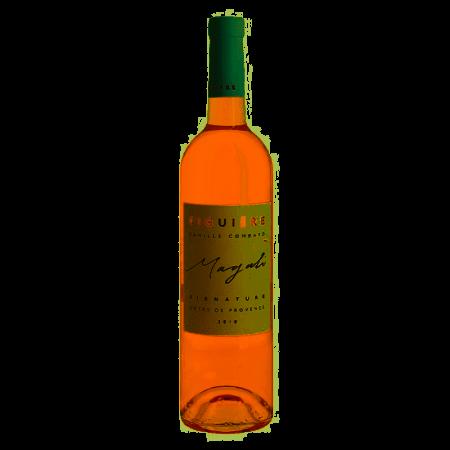 Rosé Cotes de Provence Magali Figuière